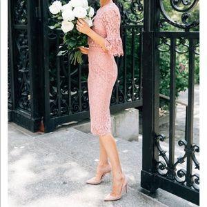Middleton Lace Skirt Medium